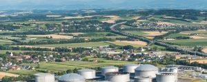 """""""Raus aus dem Öl""""-Förderung wird verlängert"""
