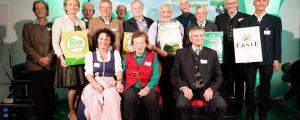 40-Jahr-Feier von Bio Austria