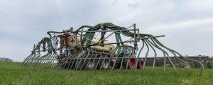 Wachsender Unmut bei deutschen Bauern
