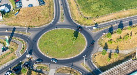 Traktordemo legt in Den Haag Verkehr lahm