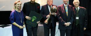 Sparsam Lackieren trägt Energy Globe Award ein