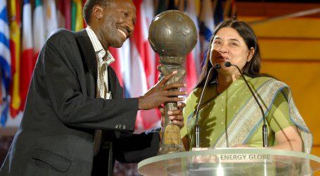 Energy Globe ehrt beste Klima-Lösungen