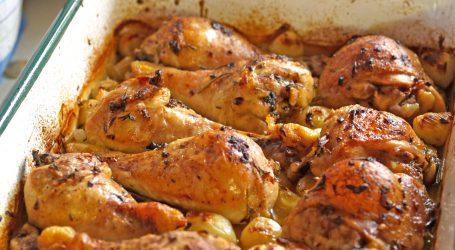 Saudis wichtigste Käufer ukrainischen Fleisches