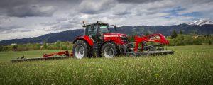 Maschine des Jahres heißt MF 6700 S