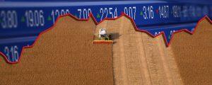 Handelskonflikt beschert US-Farmern Geld