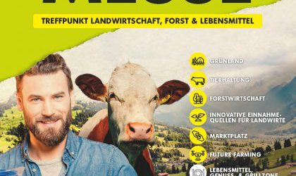 Wieselburger Messe verfolgt neues Konzept