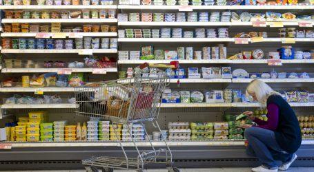 Eine Billion Euro für Essen und Trinken ausgegeben