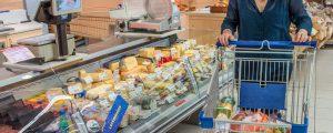 Preise nachbessern statt Milch austauschen