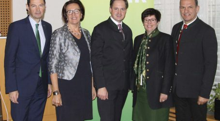 LK-NÖ-Vollversammlung tagte zu heiklen Themen