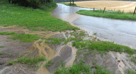 Zusätzliche 1,2 Mio. € für Boden.Wasser.Schutz