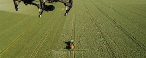 Verbraucher favorisieren traditionelle Landwirtschaft