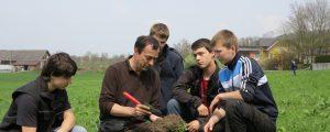 Salzburger Landwirtschaftsschulen werden moderner