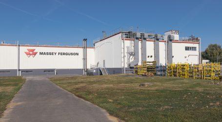 Massey Ferguson investiert in Frankreich