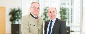 Agrarreferenten haben neuen Vorsitzenden