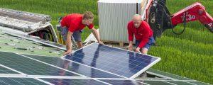 Saatbau Linz investiert 1 Mio. € in Photovoltaik