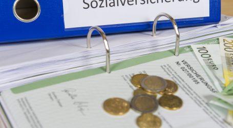 Rückerstattung von SV-Beiträgen im Jänner