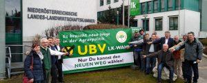 UBV: Staat soll SV-Beiträge streichen