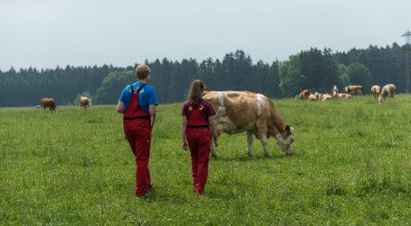 LK-Oberösterreich macht Grünlandbauern klimafit