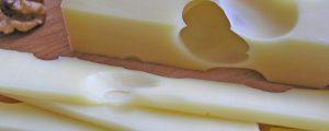 Schweizer Käse in EU gefragter denn je