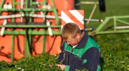 Österreichs Bauern schon jetzt vorbildlich bei Pflanzenschutz