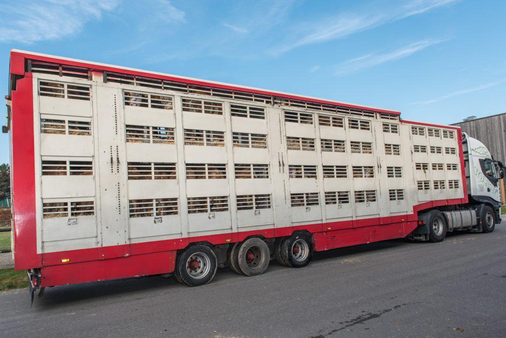 ZAR beklagt Faktenferne in Transportdebatte