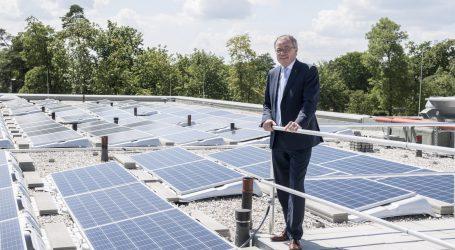 Windhundverfahren bei Förderung von Fotovoltaik