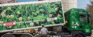 Mischfutterindustrie fordert freie Fahrt