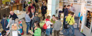 Ab-Hof-Messe Wieselburg mit Empfehlung