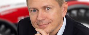 Peter Friis neuer Verkaufschef bei Steyr Europa