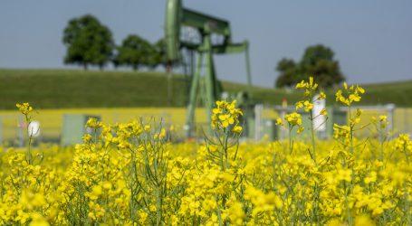 Matte Treibstoffpreise bremsen Märzinflation