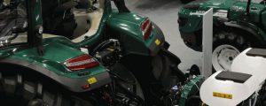 Bologneser Landtechnikmesse erst Februar 2021