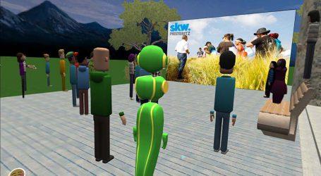 Virtueller Feldtag von SKW Piesteritz