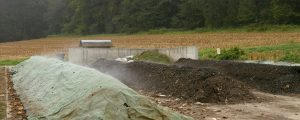 ÖKL Merkblatt zu Grünschnittkompost parat