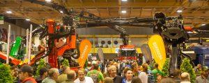 Holzmesse Klagenfurt ab 14. Oktober 2020