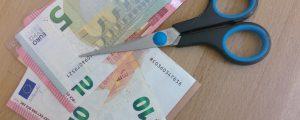 Kürzung der EU-Kürzungen möglich