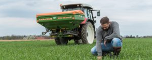 Farm-to-fork beunruhigt Industrie