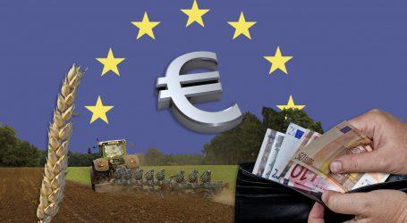 Mehr EU-Geld für Landwirtschaft