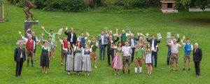 Steirisches Weingut des Jahres heißt Leitner