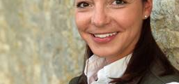 Neue Marketingleiterin bei MF Deutschland