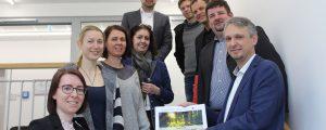 Netzwerk lotet Chancen des Waldtourismus aus
