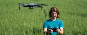 Bitkom-Studie zur digitalisierten Landwirtschaft verfügbar