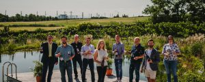 Elf Weine aus Thermenregion jetzt Salon-Weine