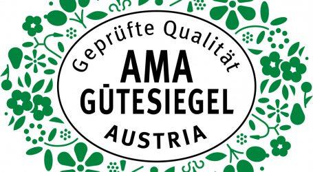 AMA-Gütesiegel für Blumen und Zierpflanzen