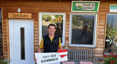 Landjugend macht Ankick für Das-isst-Österreich