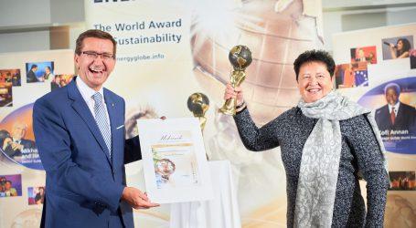 Kategoriesieger des Energy Globe OÖ gekürt