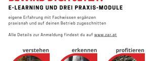 Herdenmanager Austria – Ausbildung startet im Oktober