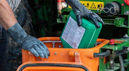 Europäische Pestizidhersteller verpflichten sich freiwillig