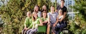 HBLFA für Gartenbau Schönbrunn: Infotage 2020