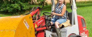 Schwarzmann zum Tag der Landfrauen 2020