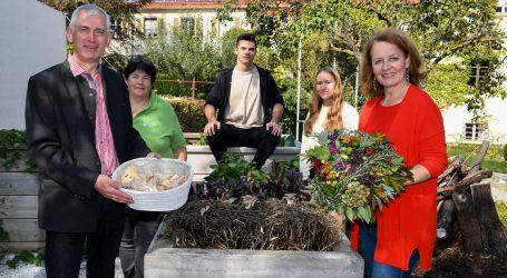 Gartenbauschule Langenlois mit Biovariante